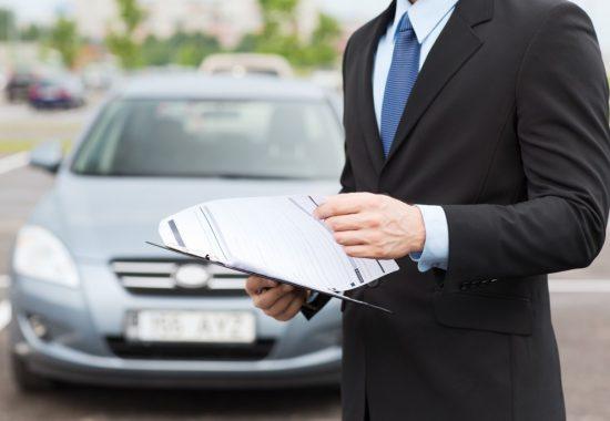 Bảo hiểm trách nhiệm dân sự của chủ xe cơ giới đối với người thứ 3