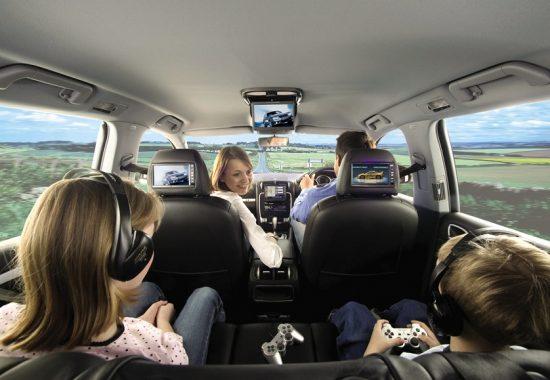 Bảo hiểm tai nạn lái phụ xe và người ngồi trên xe ô tô