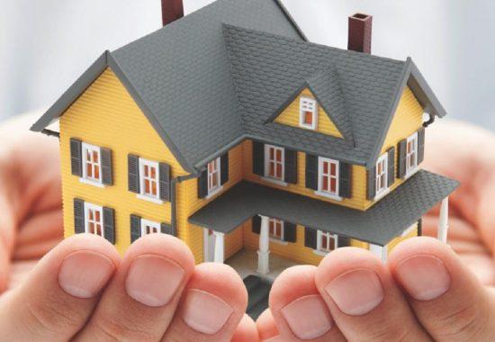 Bảo hiểm cháy nổ nhà: bảo hiểm toàn diện nhà tư nhân