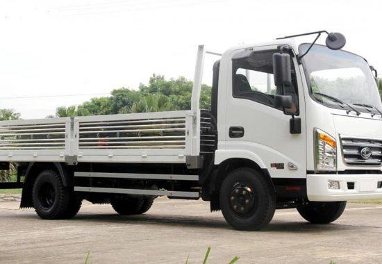Bảo hiểm TNDS của chủ xe đối với hàng hóa vận chuyển trên xe