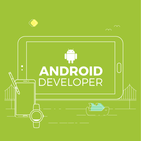 TUYỂN DỤNG ANDROID DEVELOPER