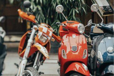 Kinh nghiệm mua bảo hiểm xe máy không phải ai cũng biết