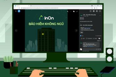Ứng dụng Bảo hiểm điện tử InOn dành cho những đối tượng nào?